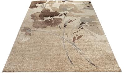 Teppich, »Lovis«, Home affaire, rechteckig, Höhe 14 mm, maschinell gewebt kaufen