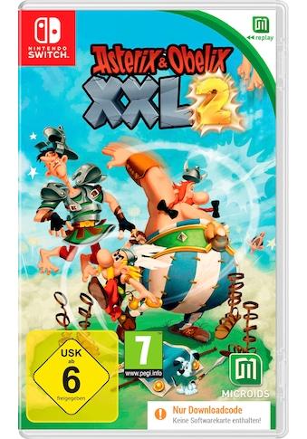 Spiel »Asterix & Obelix XXL2«, Nintendo Switch kaufen