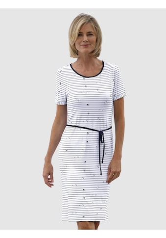 Dress In Kleid im maritimen Look kaufen