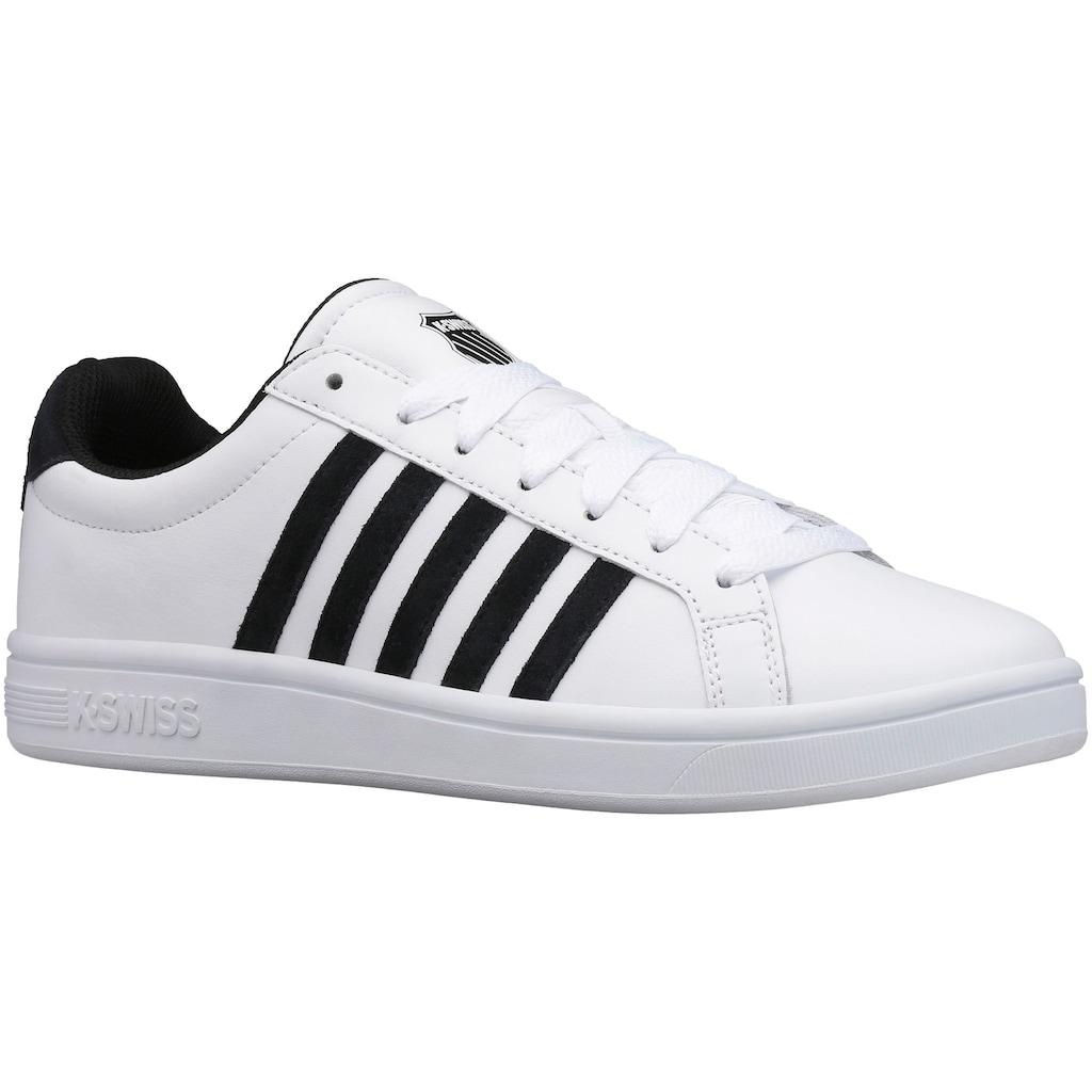 K-Swiss Sneaker »Court Tiebreak M«