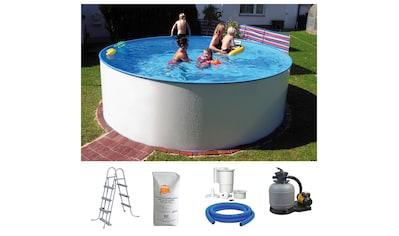 Clear Pool Rundpool »Rio« kaufen