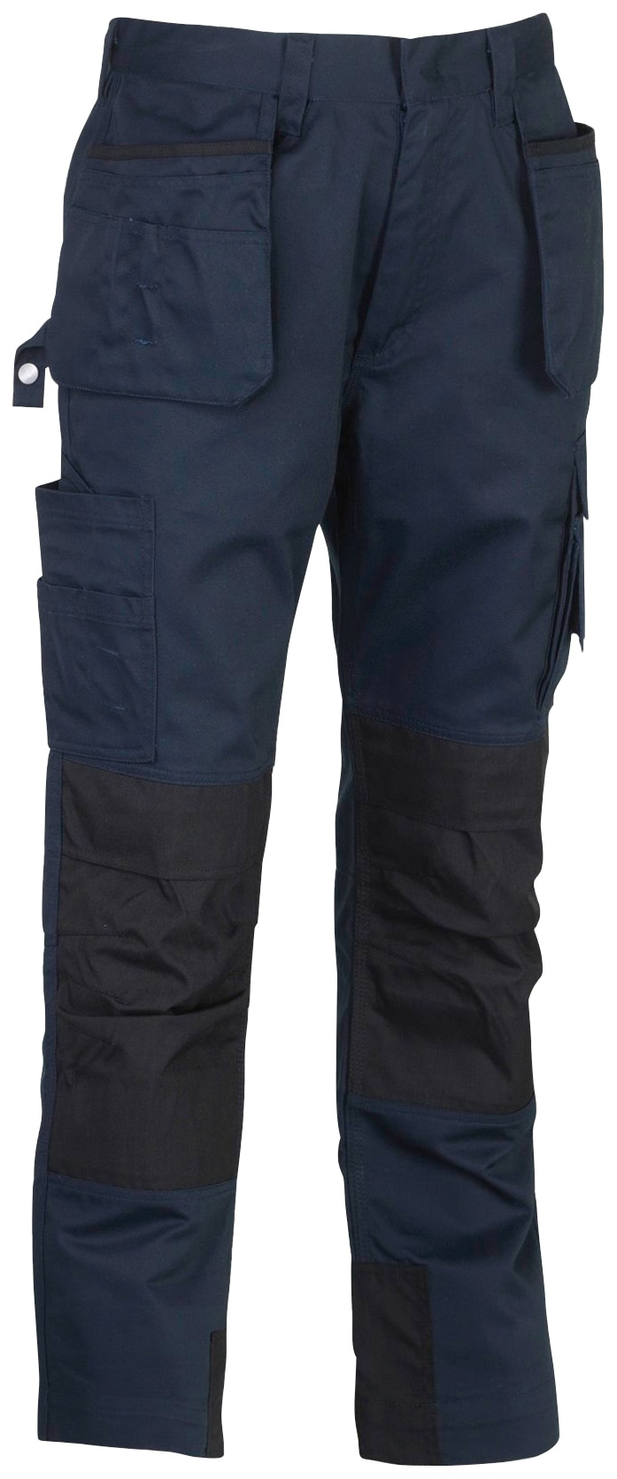 Herock Arbeitshose NATO HOSE SHORTLEG blau Herren Arbeitshosen Arbeits- Berufsbekleidung