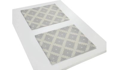 Platzset, »Maroccan Shiraz Light«, Adam (Packung, 2 - tlg.) kaufen
