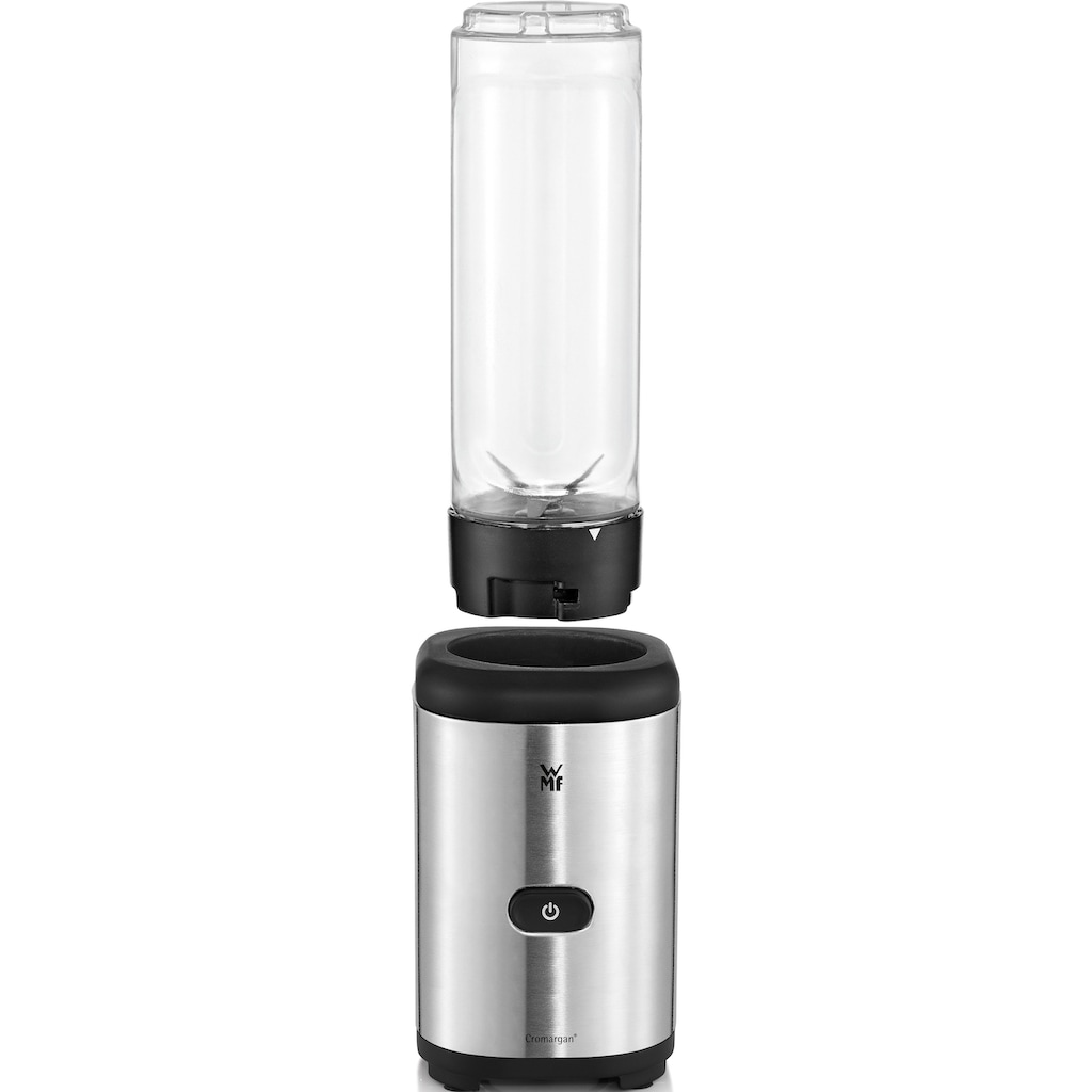 WMF Smoothie-Maker »»Kult X Mix & Go««, 300 W