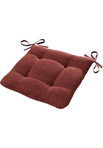 Sitzkissen, »Ontario«, Dohle&Menk kaufen