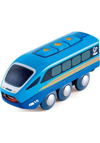 """Hape Spielzeug - Eisenbahn """"Ferngesteuerter Zug"""" kaufen"""