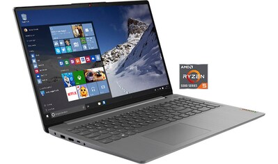 Lenovo Notebook »IdeaPad 3 15ALC6«, ( 512 GB SSD) kaufen