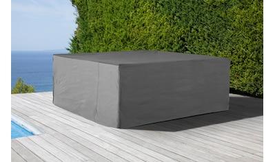 KONIFERA Schutzhülle »Amsterdam«, Loungeset, (L/B/H): ca. 173x205x75 cm kaufen