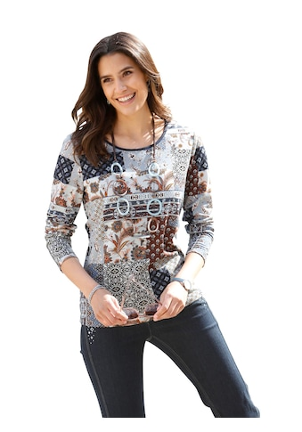 Inspirationen Langarmshirt kaufen