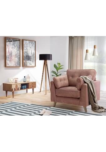 Home affaire Sessel »Copenhagen« kaufen