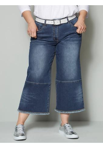 Angel of Style by HAPPYsize Weite Jeans kaufen