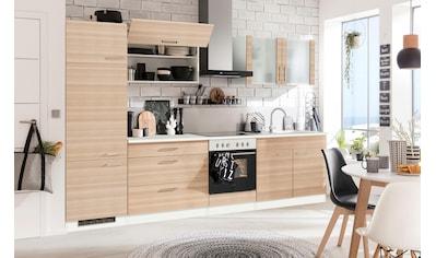 wiho Küchen Faltlifthängeschrank »Zell«, Breite 90 cm kaufen