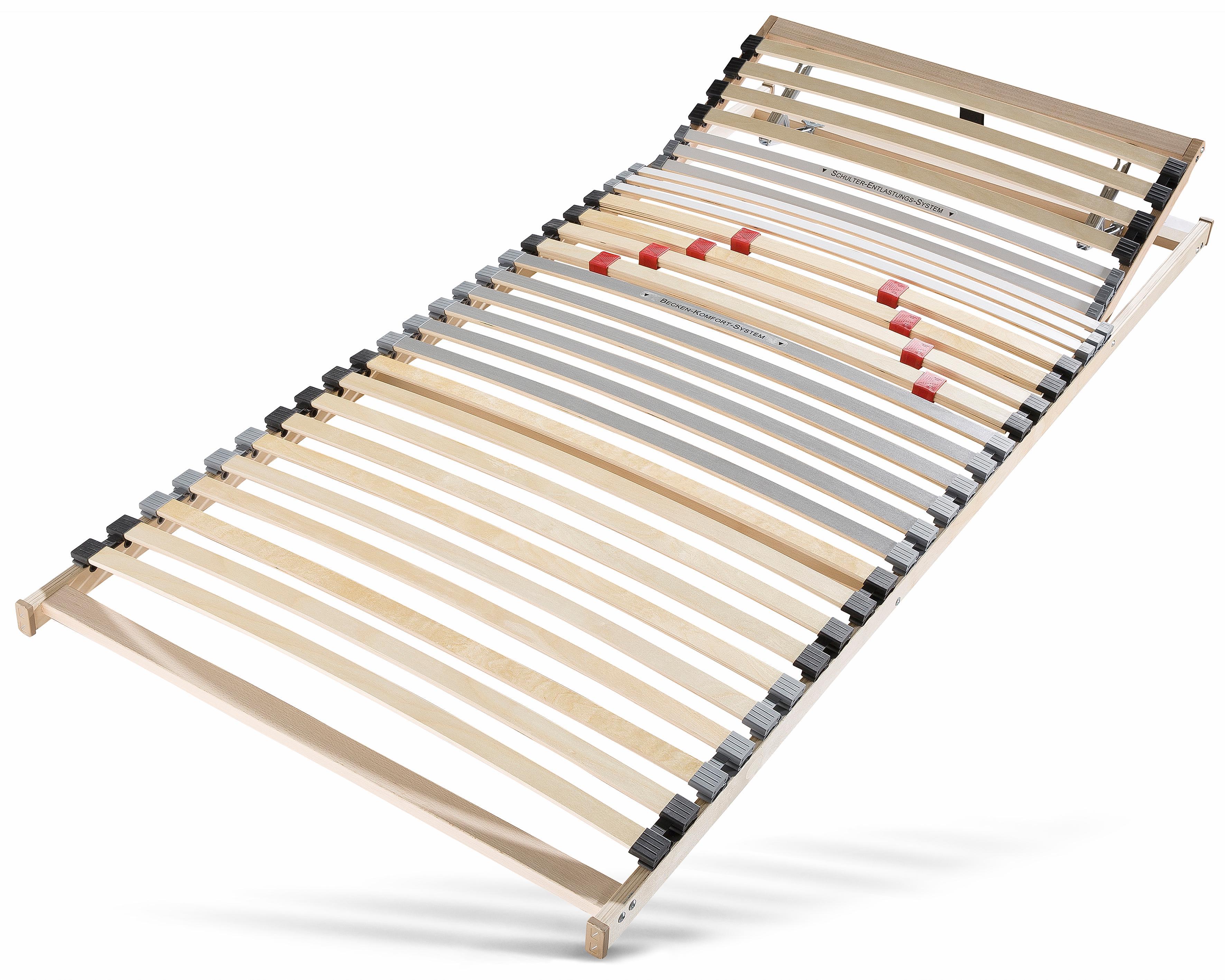 lattenrost maxi flex lr k beco kopfteil manuell. Black Bedroom Furniture Sets. Home Design Ideas
