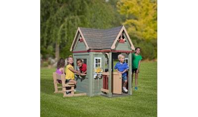 Backyard Discovery Spielhaus »Victorian Inn«, BxTxH: 165x188x170 cm kaufen