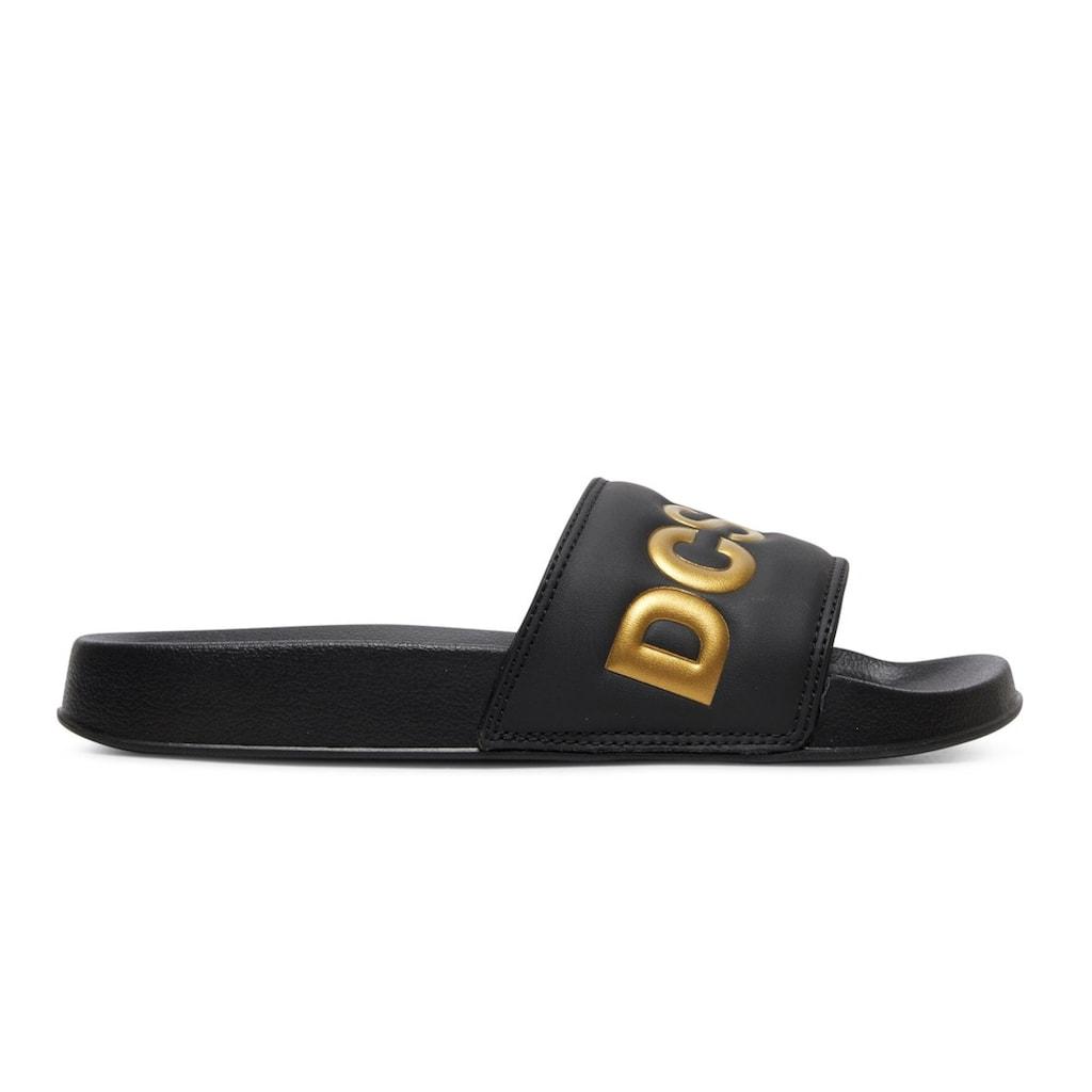 DC Shoes Sandale »DC Slide SE«