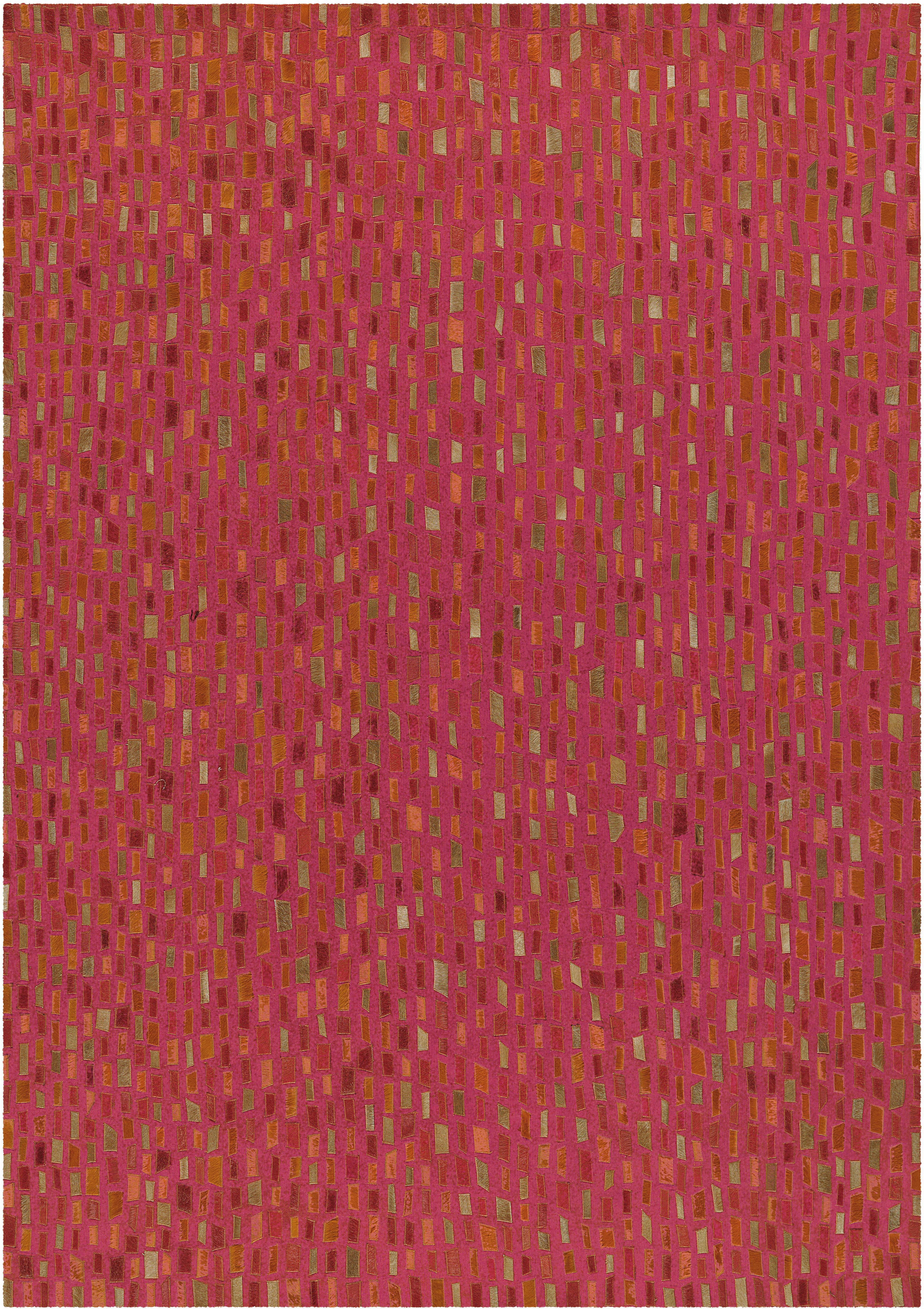 Teppich Wild 8022 Arte Espina rechteckig Höhe 8 mm handgewebt