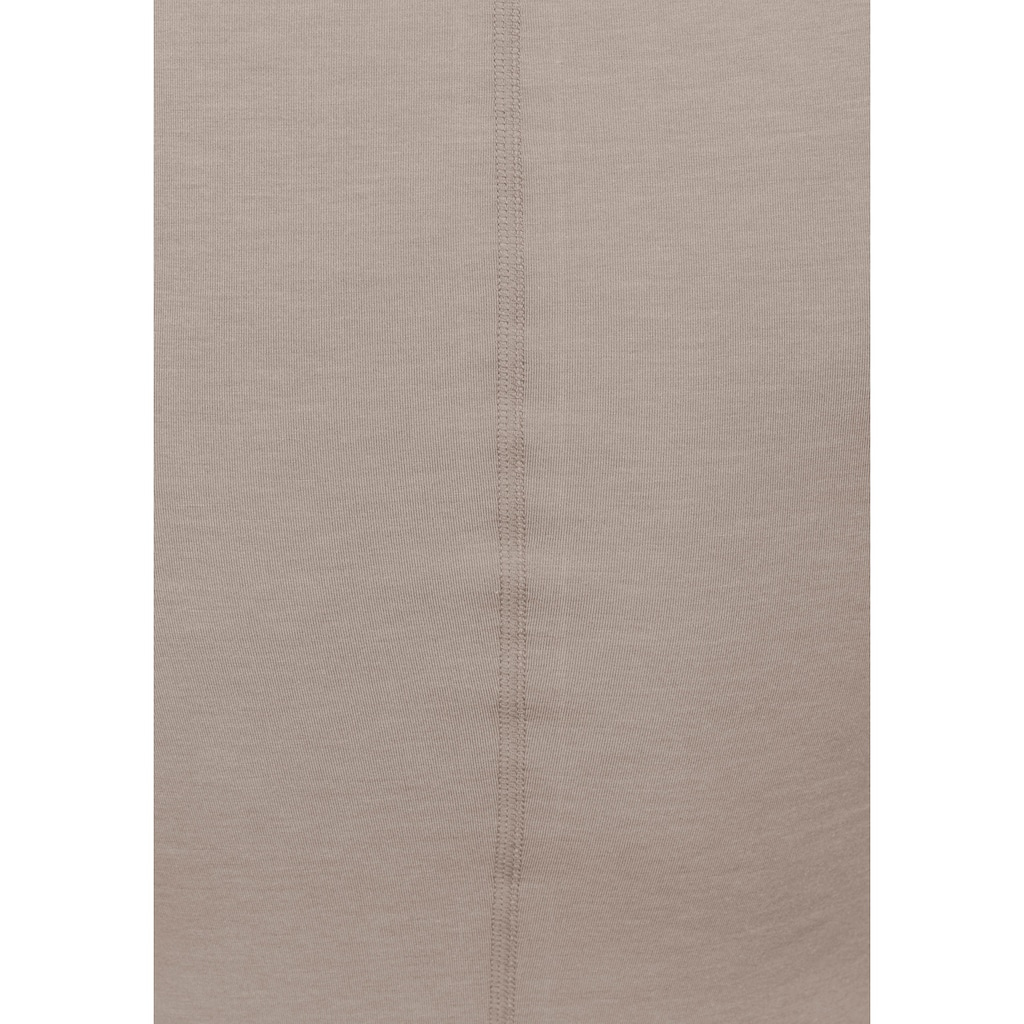 Schiesser Langarmshirt »Personal Fit«