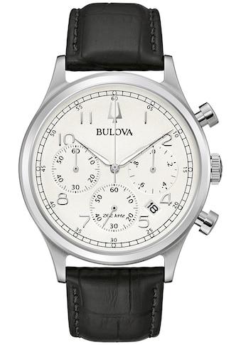 Bulova Chronograph »96B354« kaufen