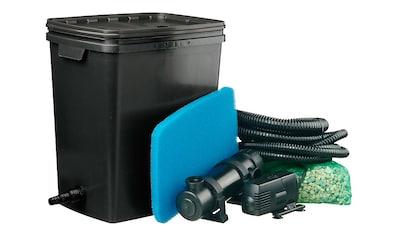 Ubbink Set: Teichfilter »Filtra Pure 7000 Plus« kaufen