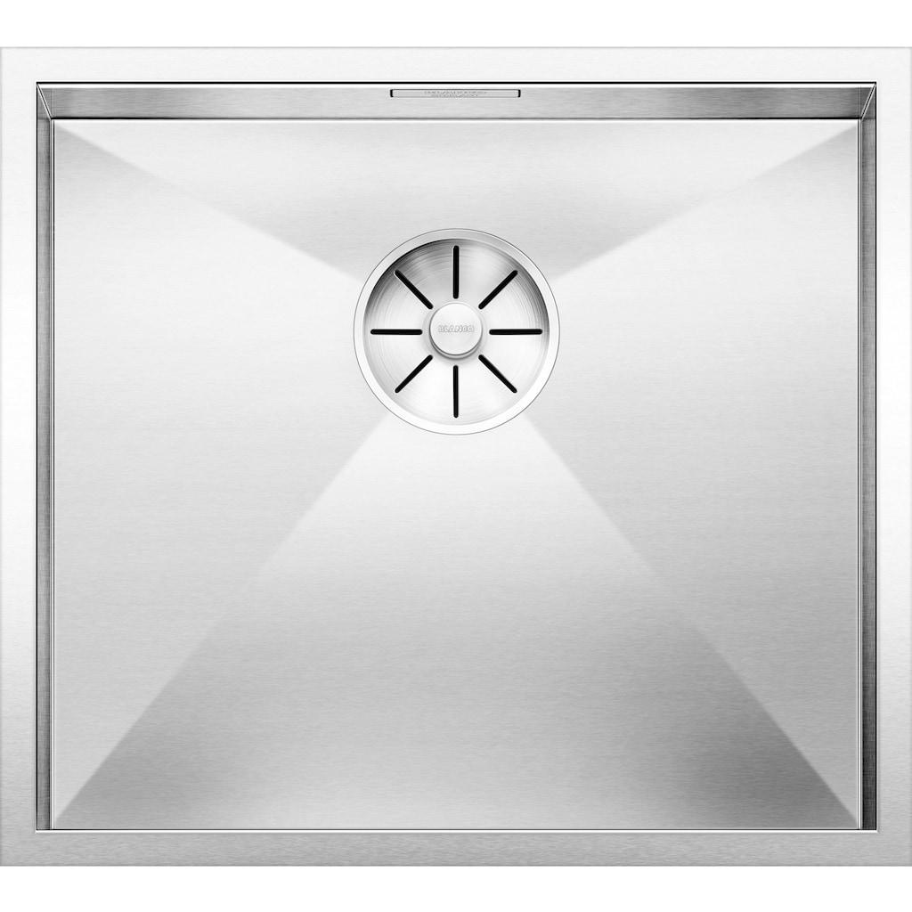 Blanco Küchenspüle »ZEROX 450-IF«