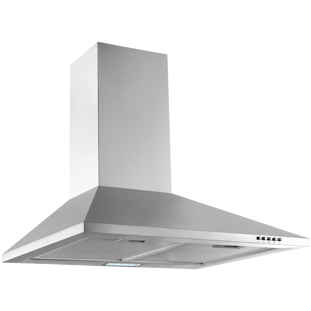 RESPEKTA Küchenzeile »Ulm«, mit E-Geräten, Breite 210 cm