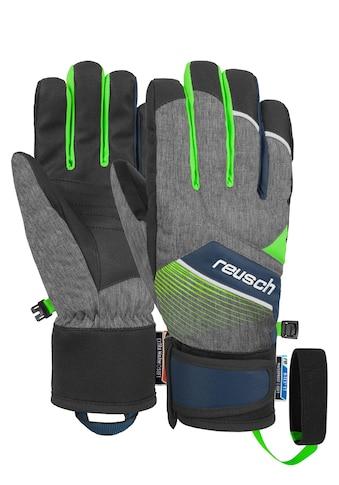 Reusch Skihandschuhe »Ferdi R-TEX® XT Junior«, in sportlichem Design kaufen