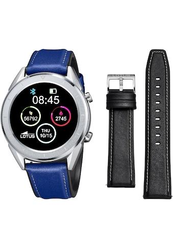 Lotus Smartime, 50008/2 Smartwatch kaufen