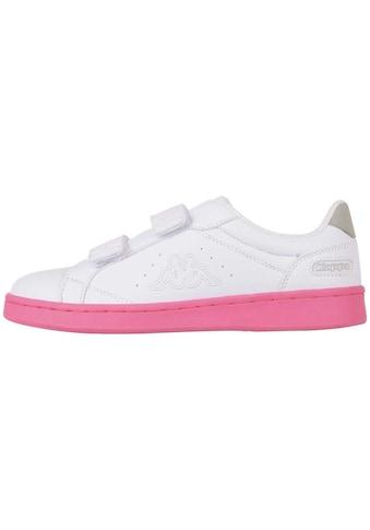 Kappa Sneaker »CLAVE« kaufen