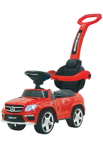 JAMARA Elektroauto »Mercedes - AMG GL 63 2in1«, für Kinder ab 18 Monaten kaufen