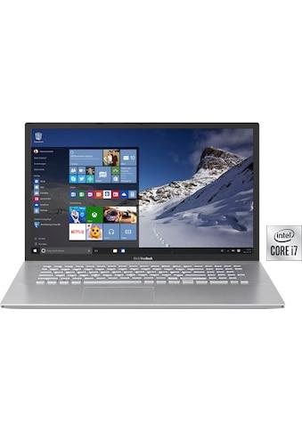 Asus Notebook »S712JA-AU122T«, ( 512 GB SSD) kaufen