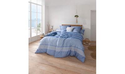 Bettwäsche »ALVAR«, Estella kaufen