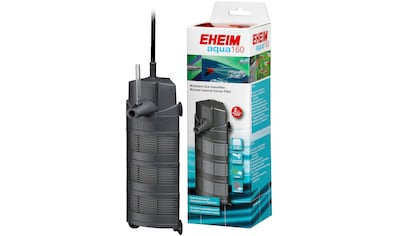 EHEIM Aquarienfilter »aqua160«, 440 l/h, 60 - 160 l Aquariengröße kaufen