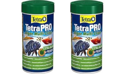 Tetra Fischfutter »Pro Algae«, (2), Flockenfutter 2x250 ml kaufen