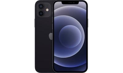 """Apple Smartphone »IPhone 12«, (15,5 cm/6,1 """" 128 GB Speicherplatz, 12 MP Kamera), ohne Strom Adapter und Kopfhörer, kompatibel mit AirPods, AirPods Pro, Earpods Kopfhörer kaufen"""