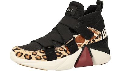 Skechers Sneaker »Leder/Textil« kaufen
