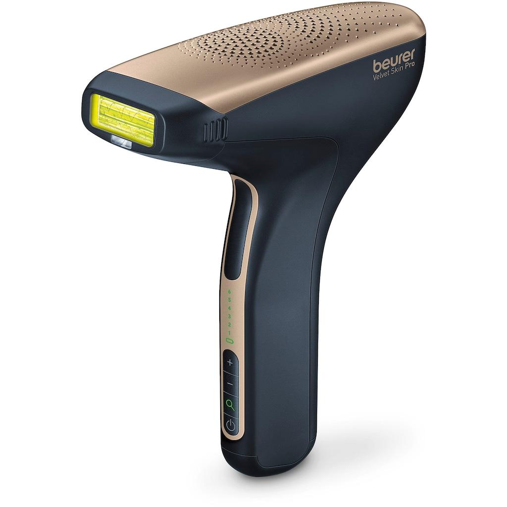 BEURER IPL-Haarentferner »IPL 8800 Velvet Skin Pro«, 300.000 Lichtimpulse