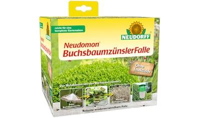 Neudorff Monitoringfalle »Neudomon Buchsbaumzünsler« kaufen