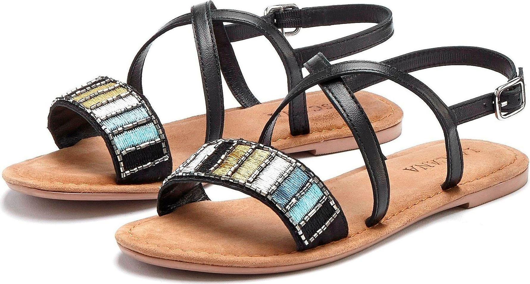 LASCANA Sandale Schuhe/Damenschuhe/Sandalen/Sandalen