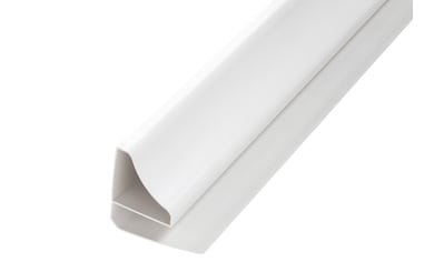 Baukulit VOX Abschlussprofil »Kehlabschlussprofile, 2er-Set«, aus Kunststoff kaufen