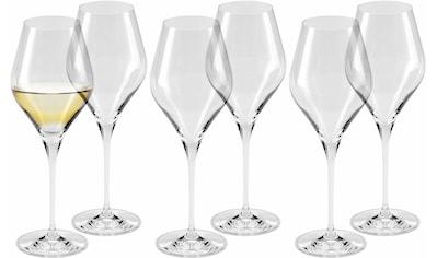 """Alexander Herrmann Weißweinglas """"CLASSIC Linie"""" (6 - tlg.) kaufen"""