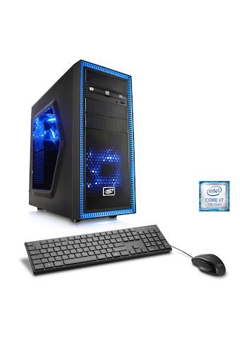 CSL Gaming-PC »Speed T7575 Windows 10 Home« kaufen