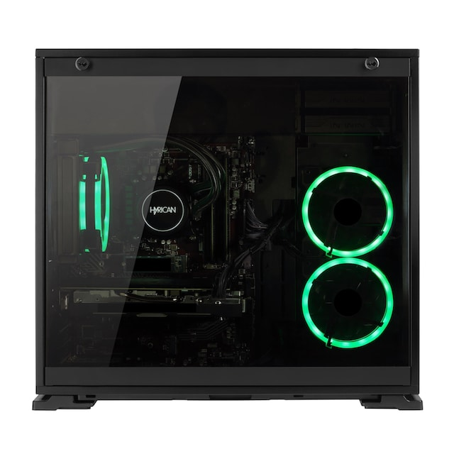 Hyrican »Alpha 6473« Gaming-PC (Intel®, Core i7, RTX 2080 Ti, Wasserkühlung)