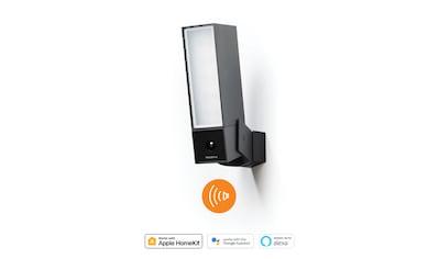 Netatmo »Smarte Außenkamera mit Alarmsirene« Smart - Home - Station kaufen