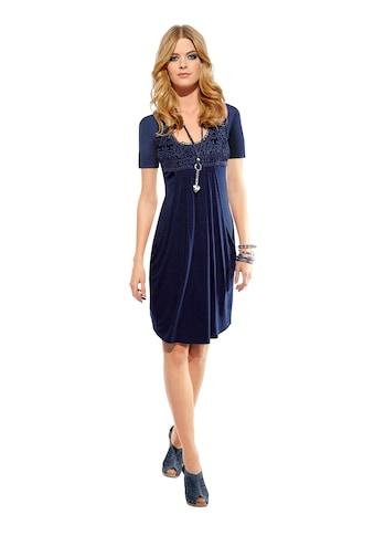 Ambria Kleid mit Spitzen - Applikation kaufen