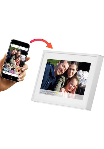 Denver digitaler WLAN - Fotorahmen »FRAMEO PFF - 711  -  17,78 cm (7 Zoll)« kaufen