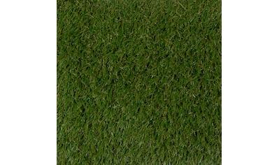 Kunstrasen »Rhodos«, Breite 200 cm, grün, Meterware kaufen