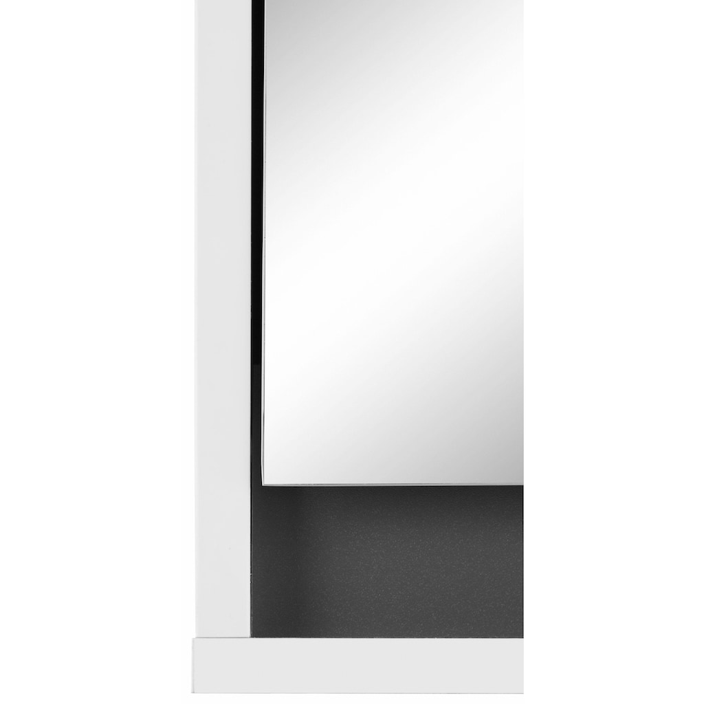 trendteam Spiegelschrank »Sol«, mit Wechselblende