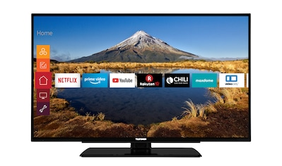 Telefunken XF43G511 LED - Fernseher (109 cm / (43 Zoll), Full HD, Smart - TV kaufen