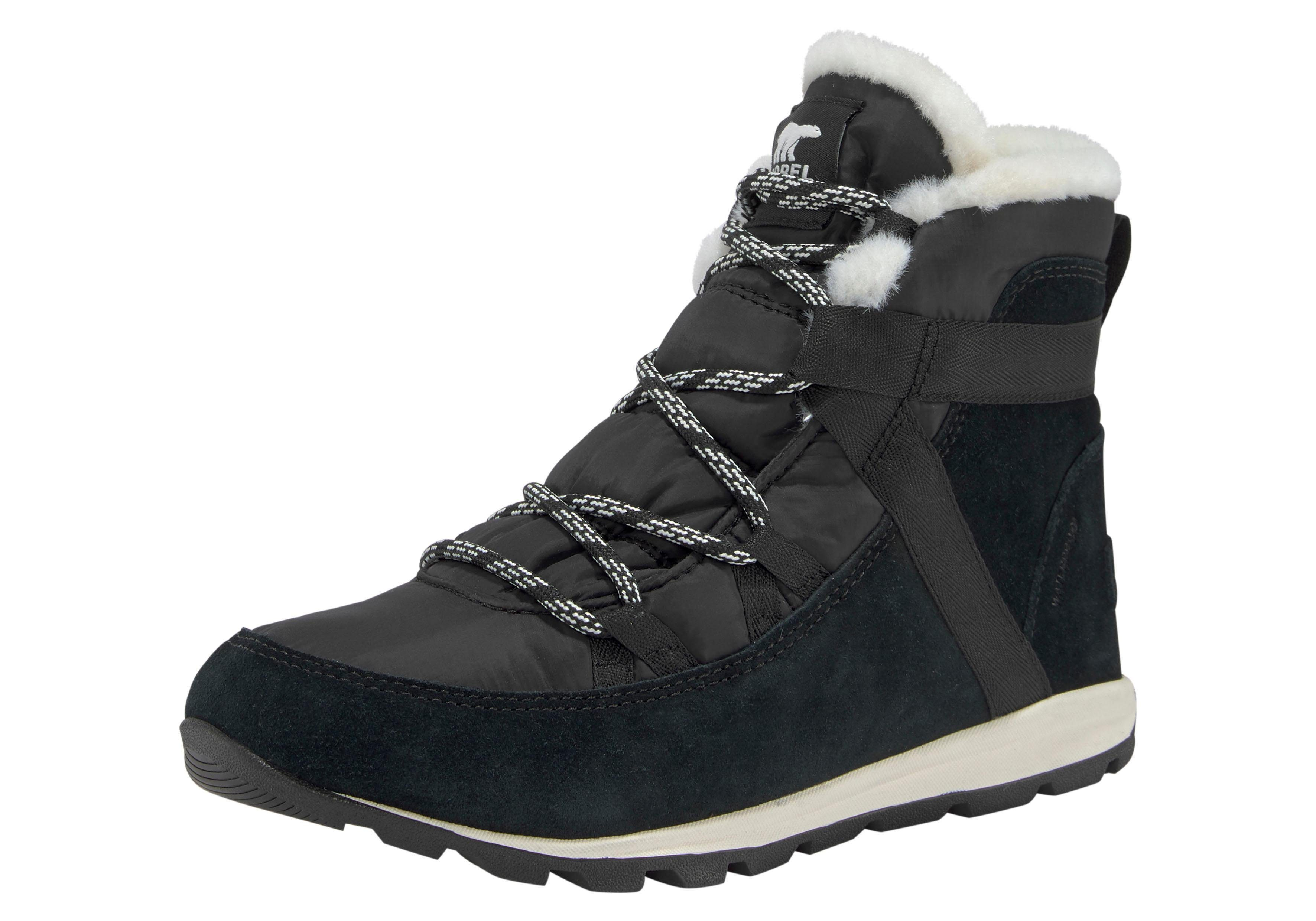 Sorel Outdoorwinterstiefel WHITNEY™ FLURRY | Schuhe > Outdoorschuhe > Outdoorwinterstiefel | Sorel