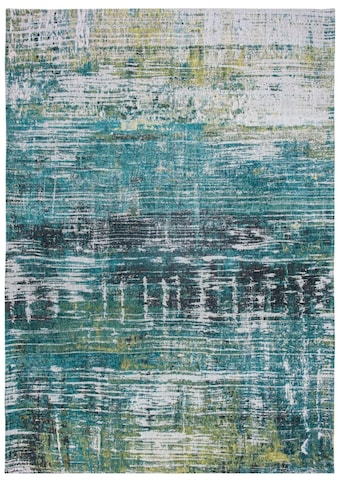 Teppich, »STREAKS 9126 GLEN COVE«, louis de poortere, rechteckig, Höhe 3 mm, maschinell gewebt kaufen